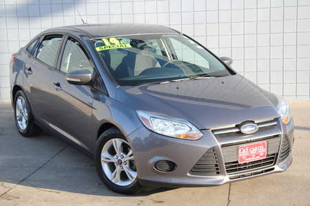 2014 Ford Focus SE for Sale  - MA3039A  - C & S Car Company