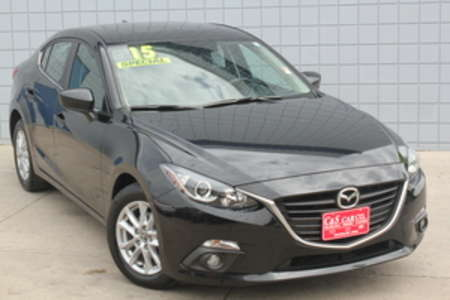 2015 Mazda Mazda3 i Touring for Sale  - MA2546A  - C & S Car Company