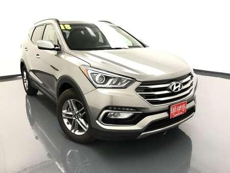 2018 Hyundai Santa Fe Sport 2.4L AWD for Sale  - HY7468  - C & S Car Company
