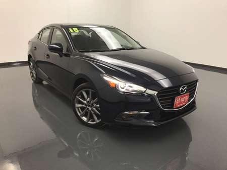 2018 Mazda MAZDA3 4-Door Grand Touring for Sale  - MA3038  - C & S Car Company