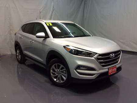 2017 Hyundai Tucson SE AWD for Sale  - HY7504  - C & S Car Company