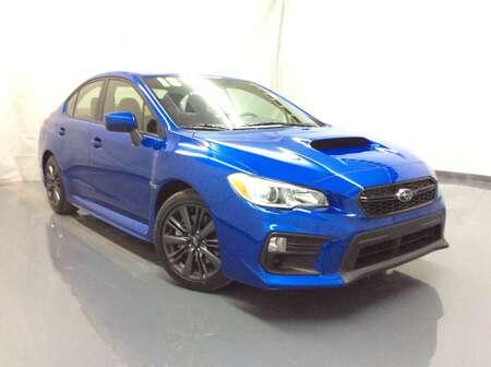2018 Subaru WRX  for Sale  - SB6317  - C & S Car Company