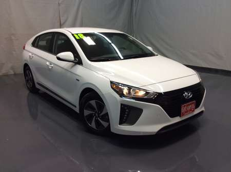 2017 Hyundai Ioniq Hybrid SEL for Sale  - HY7523  - C & S Car Company