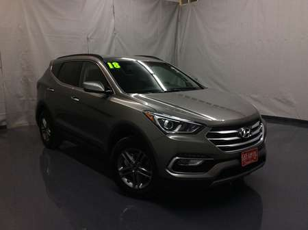 2018 Hyundai Santa Fe Sport 2.4L AWD for Sale  - HY7520  - C & S Car Company