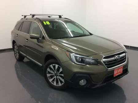2018 Subaru Outback 2.5i Touring w/Eyesight for Sale  - SB6335  - C & S Car Company