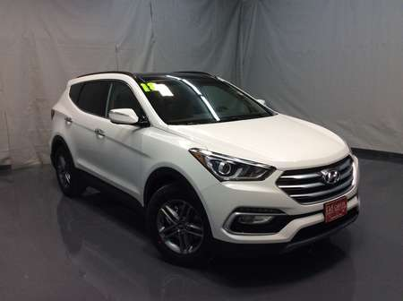 2018 Hyundai Santa Fe Sport 2.4L AWD for Sale  - HY7527  - C & S Car Company