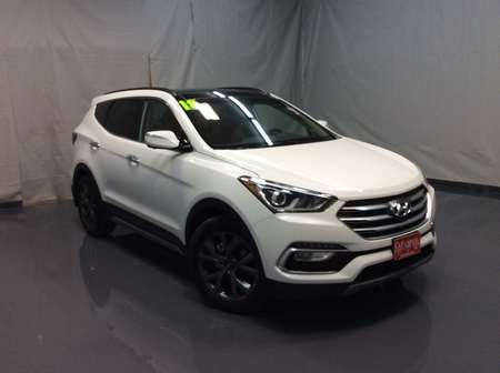 2018 Hyundai Santa Fe Sport 2.0T Ultimate AWD for Sale  - HY7526  - C & S Car Company
