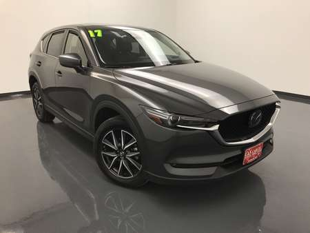2017 Mazda CX-5 Grand Touring  AWD for Sale  - MA3073  - C & S Car Company