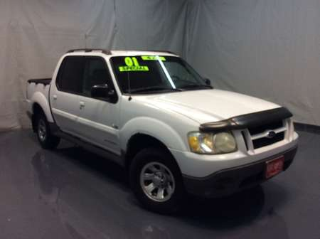 2001 Ford Explorer Sport Trac 4WD for Sale  - HY7525A  - C & S Car Company