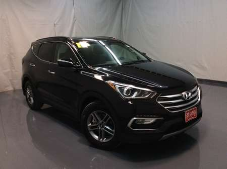 2018 Hyundai Santa Fe Sport 2.4L AWD for Sale  - HY7533  - C & S Car Company