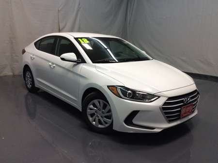 2018 Hyundai Elantra SE for Sale  - HY7532  - C & S Car Company
