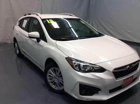 2018 Subaru Impreza 2.0i Premium w/Eyesight for Sale  - SB6362  - C & S Car Company