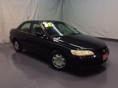 2000 Honda Accord LX for Sale  - SB5933C  - C & S Car Company