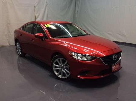 2017 Mazda Mazda6 i Touring for Sale  - MA3085  - C & S Car Company