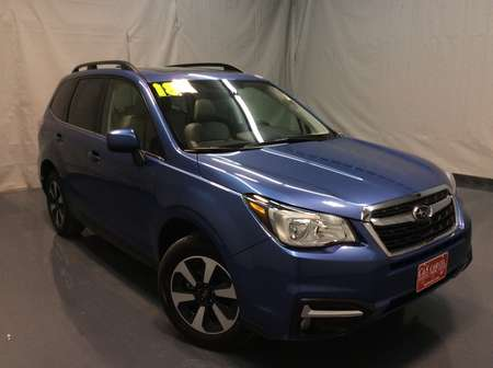 2018 Subaru Forester 2.5i Limited for Sale  - SB6376  - C & S Car Company