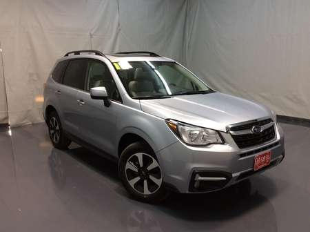 2018 Subaru Forester 2.5i Limited for Sale  - SB6370  - C & S Car Company