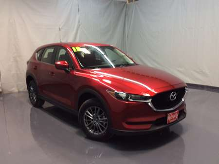 2018 Mazda CX-5 Sport for Sale  - MA3087  - C & S Car Company