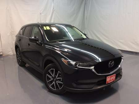 2018 Mazda CX-5 Touring for Sale  - MA3086  - C & S Car Company