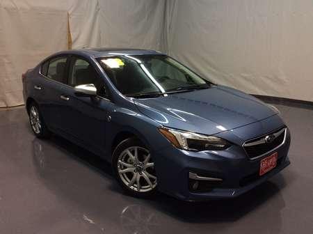 2018 Subaru Impreza 2.0i Limited w/Eyesight for Sale  - SB6366  - C & S Car Company