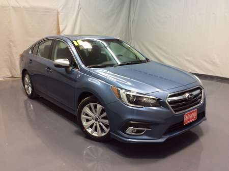 2018 Subaru Legacy 2.5i Limited w/Eyesight for Sale  - SB6364  - C & S Car Company