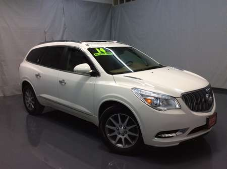 2014 Buick Enclave AWD for Sale  - SB6352A  - C & S Car Company