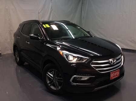2018 Hyundai Santa Fe Sport 2.4L AWD for Sale  - HY7534  - C & S Car Company