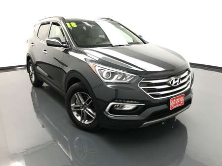 2018 Hyundai Santa Fe Sport 2.4L AWD for Sale  - HY7535  - C & S Car Company