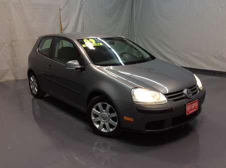 2009 Volkswagen Rabbit S  Hatchback for Sale  - SB6347B1  - C & S Car Company