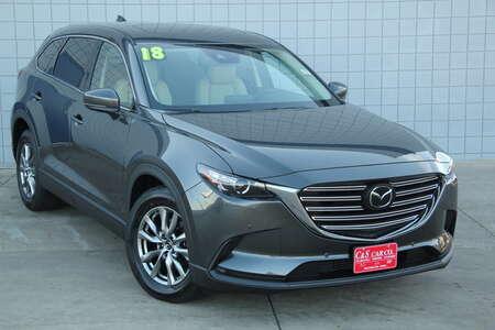 2018 Mazda CX-9 Touring AWD for Sale  - MA3043  - C & S Car Company