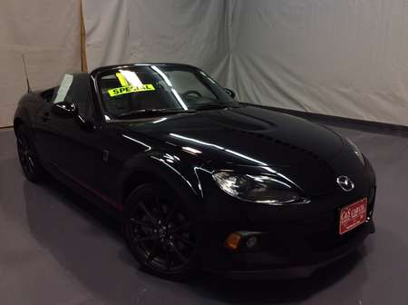 2014 Mazda MX-5 Miata Club  Convertible for Sale  - MA2623A  - C & S Car Company