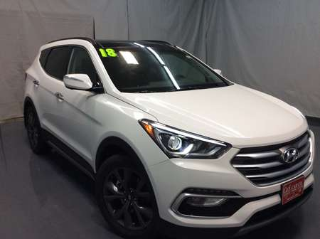 2018 Hyundai Santa Fe Sport 2.0T Ultimate AWD for Sale  - HY7538  - C & S Car Company