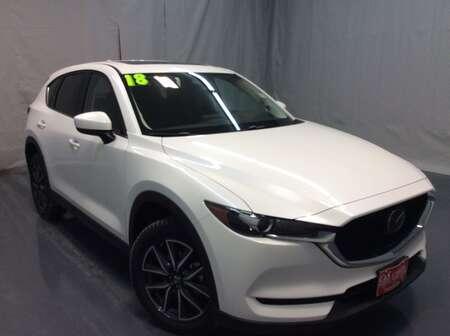 2018 Mazda CX-5 Touring AWD for Sale  - MA3097  - C & S Car Company