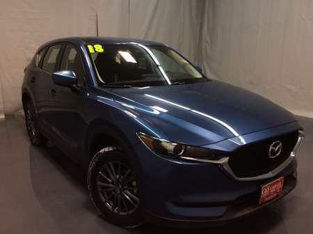 2018 Mazda CX-5 Sport for Sale  - MA3096  - C & S Car Company