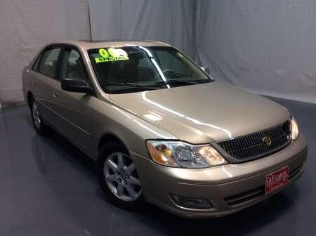 2000 Toyota Avalon XLS for Sale  - HY7426B  - C & S Car Company