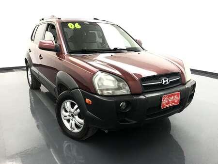 2006 Hyundai Tucson GLS 4WD for Sale  - R14892  - C & S Car Company