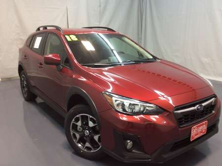 2018 Subaru Crosstrek 2.0i Premium for Sale  - SB6407  - C & S Car Company