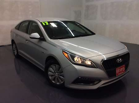 2017 Hyundai Sonata Hybrid SE for Sale  - HY7541  - C & S Car Company
