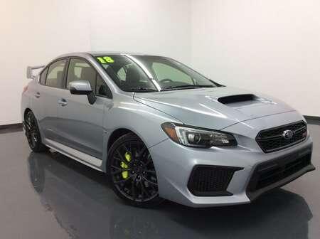 2018 Subaru WRX STi Limited for Sale  - SB6411  - C & S Car Company