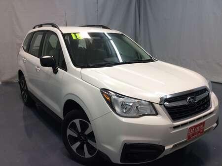 2018 Subaru Forester 2.5i for Sale  - SB6414  - C & S Car Company