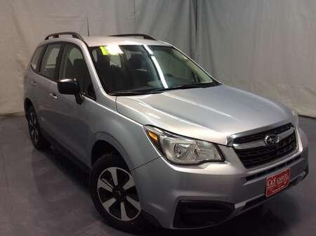 2018 Subaru Forester 2.5i for Sale  - SB6413  - C & S Car Company