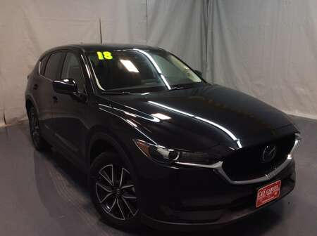 2018 Mazda CX-5 Touring AWD for Sale  - MA3103  - C & S Car Company