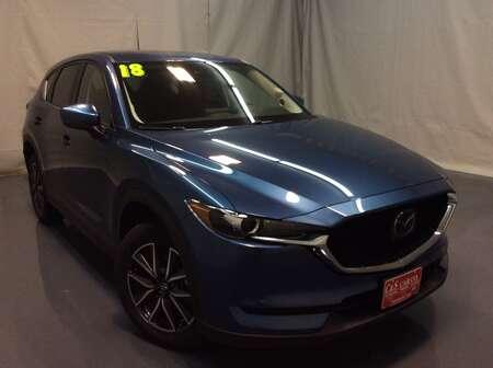 2018 Mazda CX-5 Touring AWD for Sale  - MA3101  - C & S Car Company