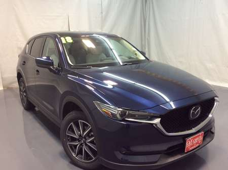 2018 Mazda CX-5 Grand Touring AWD for Sale  - MA3100  - C & S Car Company
