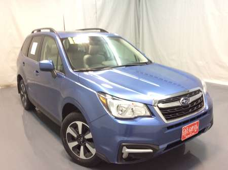 2018 Subaru Forester 2.5i Limited for Sale  - SB6416  - C & S Car Company