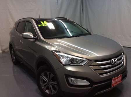 2016 Hyundai Santa Fe Sport  for Sale  - HY7542A  - C & S Car Company
