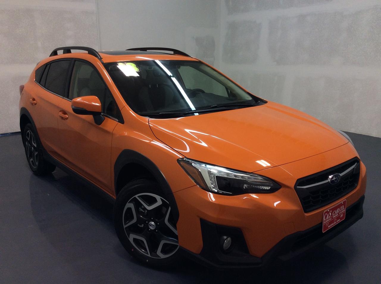 2018 Subaru Crosstrek  - C & S Car Company