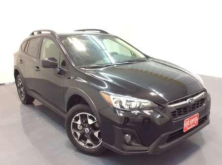 2018 Subaru Crosstrek 2.0i Premium w/Eyesight for Sale  - SB6431  - C & S Car Company