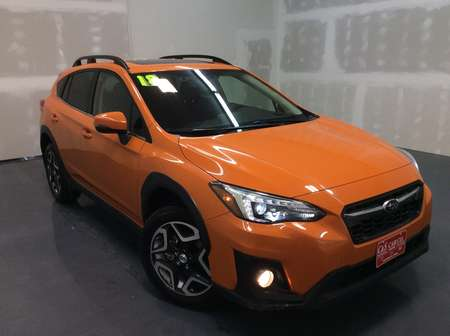 2018 Subaru Crosstrek 2.0i Limited w/Eyesight for Sale  - SB6430  - C & S Car Company