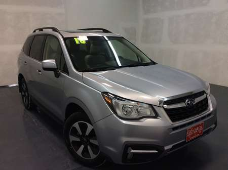 2018 Subaru Forester 2.5i Limited for Sale  - SB6429  - C & S Car Company