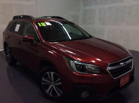 2018 Subaru Outback 2.5i Limited for Sale  - SB6428  - C & S Car Company